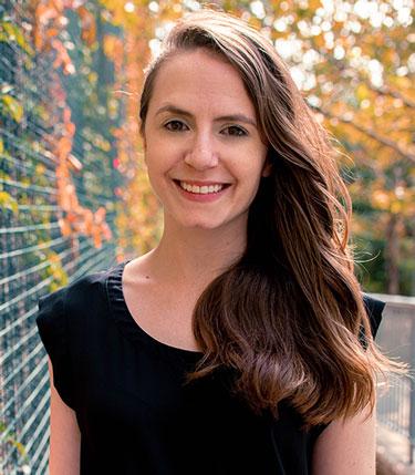 Christina Reilly - Front End Developer